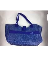 Dansko Women's Blue Coated Inspirational Quotes Bag - $14.72