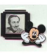 Walt Disney and Mickey pin/pins - $22.99