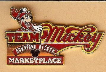 Pmickeyteam