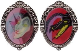 Disney  Lenticular Diva Pin - Maleficent/Dragon Pin/Pin - $44.50