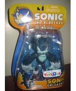 """Sonic the Hedgehog: Sonic The Werehog 5"""" Action Figure TRS Exclusive Bra... - $89.99"""
