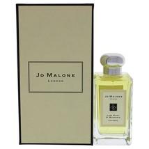 Jo Malone Lime Basil Mandarin 3.4 oz Cologne Spray New In Gift Box - $94.05