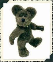 "Boyds Bear* ""Humboldt""  * 6' Plush Bear*' Style#5840-05*NEW *Retired - $10.99"
