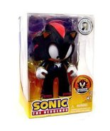Sonic the Hedgehog: Shadow Vinly Action Figure TRS Exclusive Brand NEW! - $39.95