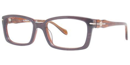 Leon Max LM4028 Eyeglasses in Smoky Quartz - $79.94