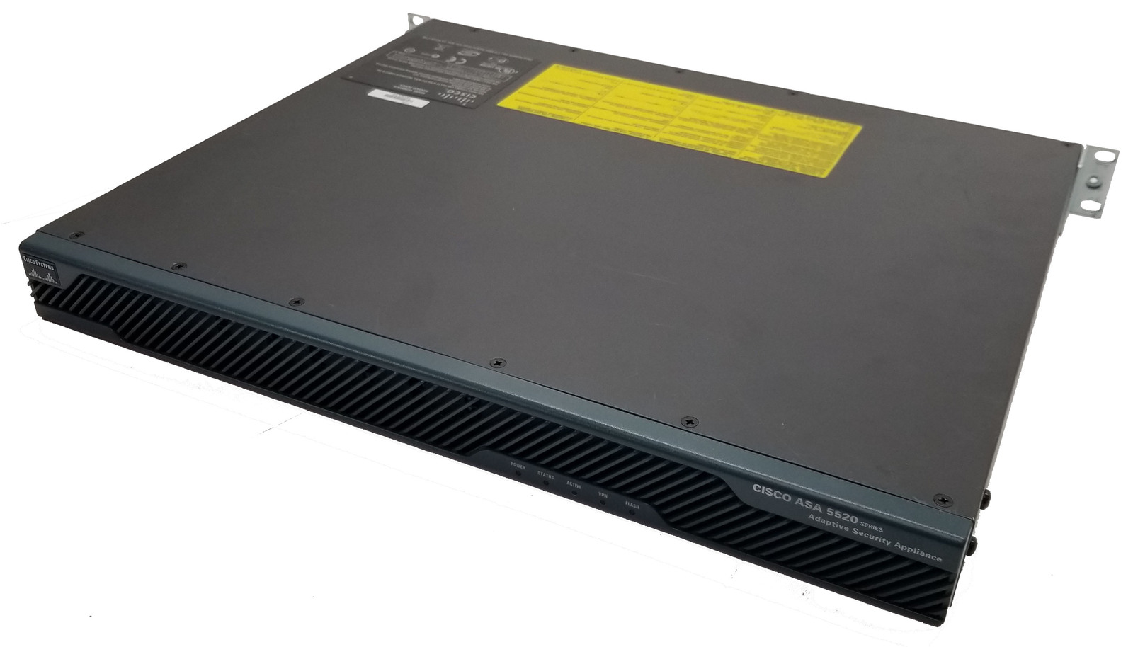Cisco asa 5520 002
