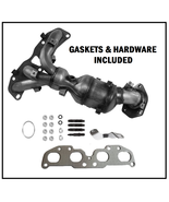 New Catalytic Converter Fits 2008 2009 2010 2011 2012 2013 Nissan Rogue ... - $354.98