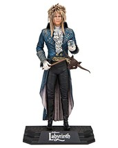 McFarlane Toys Labyrinth: Jareth Collectible Action Figure - $47.00