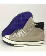 New Converse x Clot Chuck Taylor All Star 70's Hi Size 8 Men / 10 Women ... - $124.99