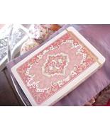 Sealed Piatnik Playing Cards ROYALTY Single Deck Xmas Stocking Stuffer F... - $13.33