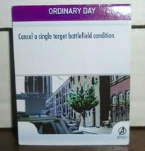 Ordinary Day BF001 Marvel Heroclix Avengers - $0.99
