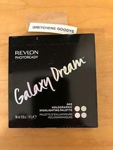 Revlon Photoready Galaxy Dream Holographic highlighting palette #003 Sealed - $6.92