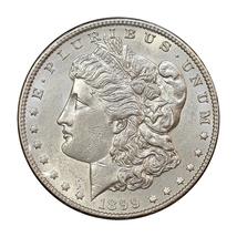1899 P Morgan Silver Dollar - Choice BU / MS / UNC - $257.00