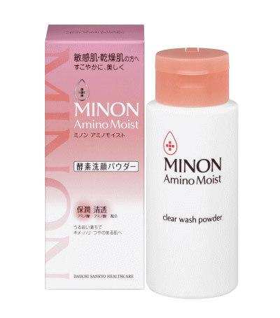 Minon washpowder 6302  1