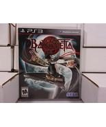Bayonetta (Sony PlayStation 3, 2010) - $25.00