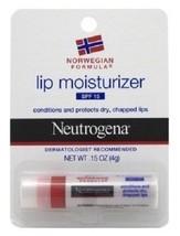 Neutrogena Norwegian Formula Lip Moisturizer SP... - $11.17