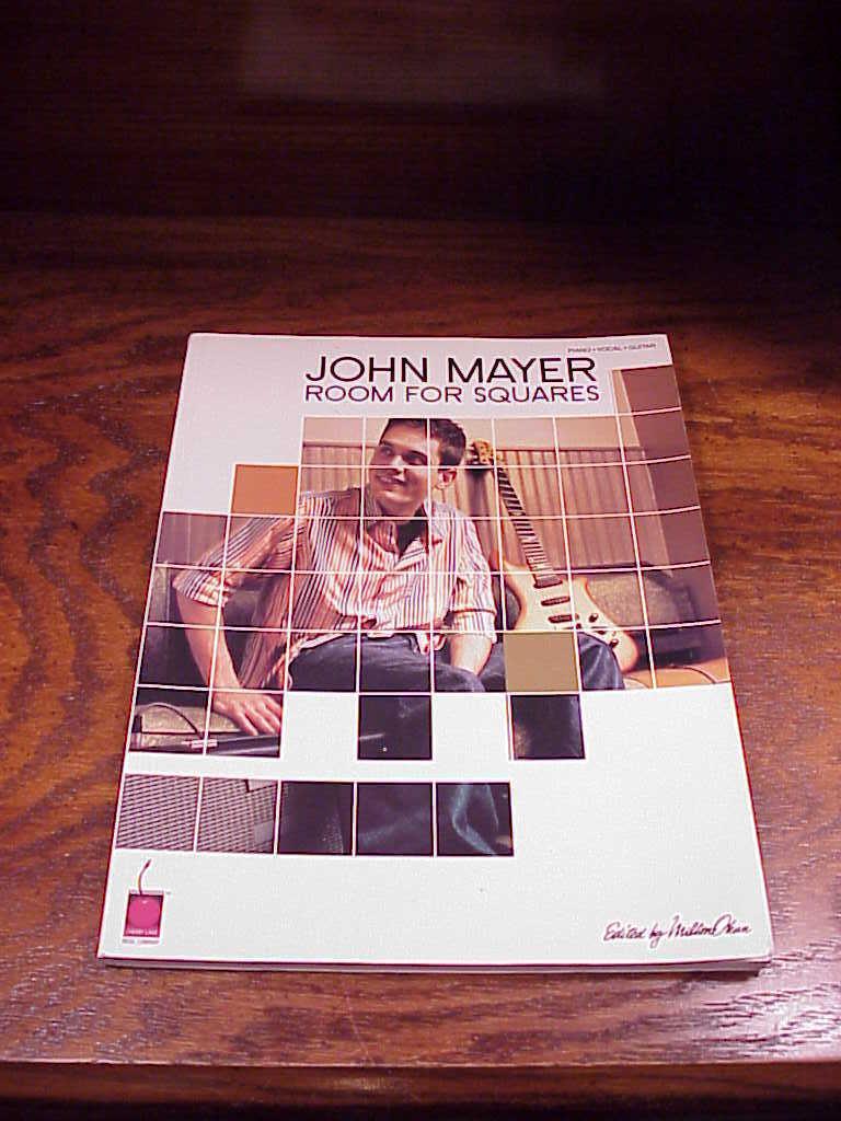 Mayersongbook  1