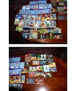 Disney Toy Story 1 LE Gold Seal Trading card set - $36.59