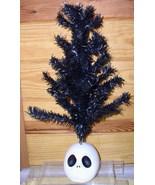 Disney Nightmare Before Jack Christmas Tree - $96.39