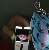 Nightmare Before Christmas LSB 3 Jack IN Box wind up - $26.69