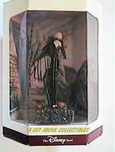Disney Nightmare Before Christmas Pumkinking Jack mini - $22.99