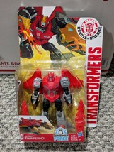 Transformers RID TWINFERNO Combiner Force Deluxe Warrior Robots in Disguise - $16.39