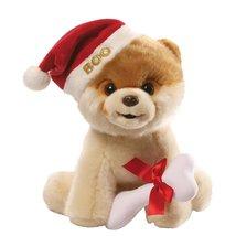 Gund Christmas Boo With Bone - $28.00