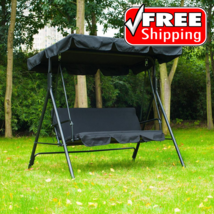 Padded 3 Person Swing - $140.00