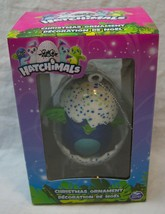 HATCHIMALS TURQUOISE PINK Bird CHRISTMAS ORNAMENT NEW - $14.85