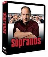 The Sopranos®: Season One Premium Factory Seale... - $79.15
