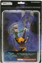 Kingdom Hearts: Formation Arts Series 2 Goofy Action Figure Brand NEW!  - $49.99