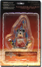 Kingdom Hearts: Formation Arts Series 3 Queen Minnie Mouse Action Figure NEW! - $24.99
