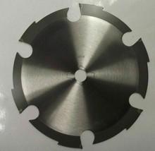 "Vermont American 26950 7-1/4"" x 6T Fiber Cement Saw Blade Bulk Unprinted - $4.46"
