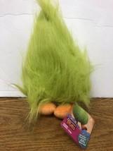 Dreamworks Trolls Movie Fuzzbert Plush Stuffed Toy Factory - With Tags A3 - $10.99