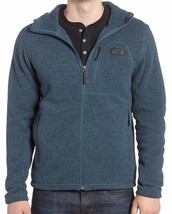 New with Tag - The North Face Gordon Lyons Conquer Blue Fleece Hoodie Si... - $59.39