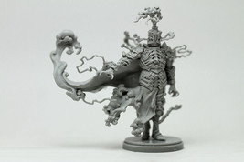 Storm Knight Resin Model kit Free Shipping - $21.59