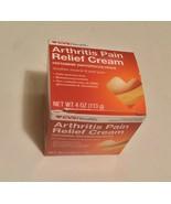 CVS Arthritis Pain Relieving Cream Odor Free Moisturizing Formula Expires 6/21 - $16.82