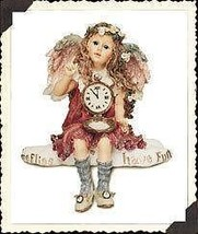 """Boyds* Wee Folkstone..Faeries """"Remembrance Y Angelflyte"""" #36004*1E* NIB*Retired - $14.99"""