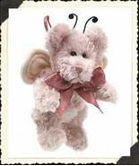 "Boyds Bear ""Pinkle B. Bumbles""   5.5"" Plush Ornament  #56221-09  NWT-  R... - $8.99"