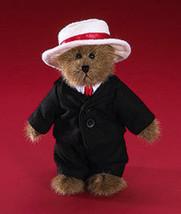 "Boyds Bears ""Matthew""  8"" Plush Bear #91756-31 -  2008 NWT - Retired - $29.99"