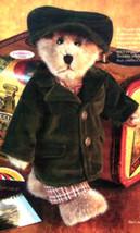 "Boyds Bears ""Uncle Edward O'Beary"" #94889GCC-14"" GCC Exclusive-NWT-2000 image 2"