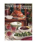 Taste of Home Holiday & Celebrations Cookbook 2002 - $9.99