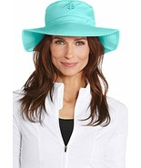 Coolibar UPF 50+ Women's Brighton Chlorine Resistant Bucket Hat - Sun Pr... - $65.00
