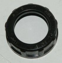 EGS Appleton A-125 1 1/4 inch Bushing Threaded Rigid Conduit Quantity 25 image 3