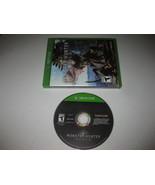 Monster Hunter World Microsoft Xbox One 2018 Capcom  - $18.80