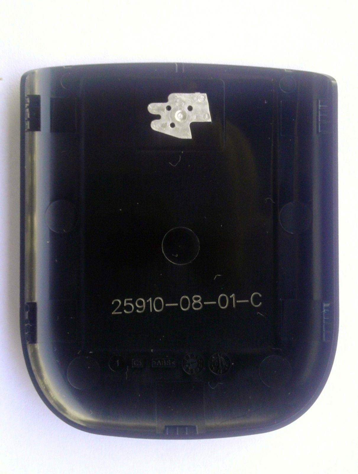 New OEM Blackberry Style 9670 Standard Back Cover Battery Door