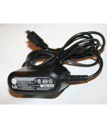 OEM LG Micro-USB Charger Env Touch VX11000 Incite VN250 - $7.84
