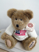 """Boyds Bears """"Chance Furgold"""" 10"""" Welcome Home Exclusive -#94537WH- NWT-2002 image 1"""