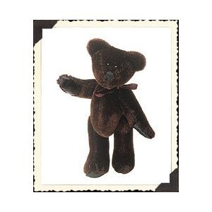 "Boyds Bear Wuzzie ""Tyrone F Wuzzie"" 2.5"" Wuzzie Bear #595160-05-New-1997-Retired image 2"