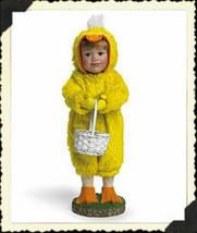 "Boyds Bears ""Bridgette"" 11"" Home Town Bunch Doll- #4525 - LE- NIB -2003- Retired - $36.99"
